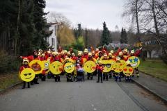 Seenarrentreffen Waldsiedlung 2020 - Emojis - Galgenvögel Allensbach